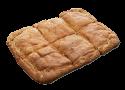 Κρητική Χωριάτικη Πίτα Με Τυρί 6 τεμ.